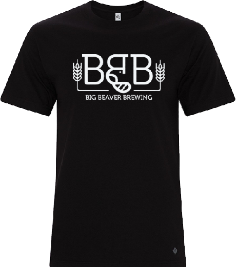 Big Beaver Brewing Unisex T-Shirt
