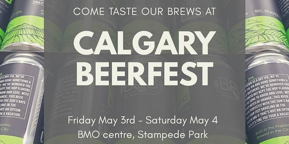 Calgary Beerfest