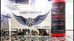 Shiny Trucks