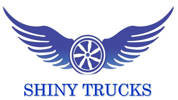 Shiny Truck logo