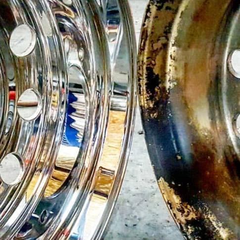 sunshine wheels