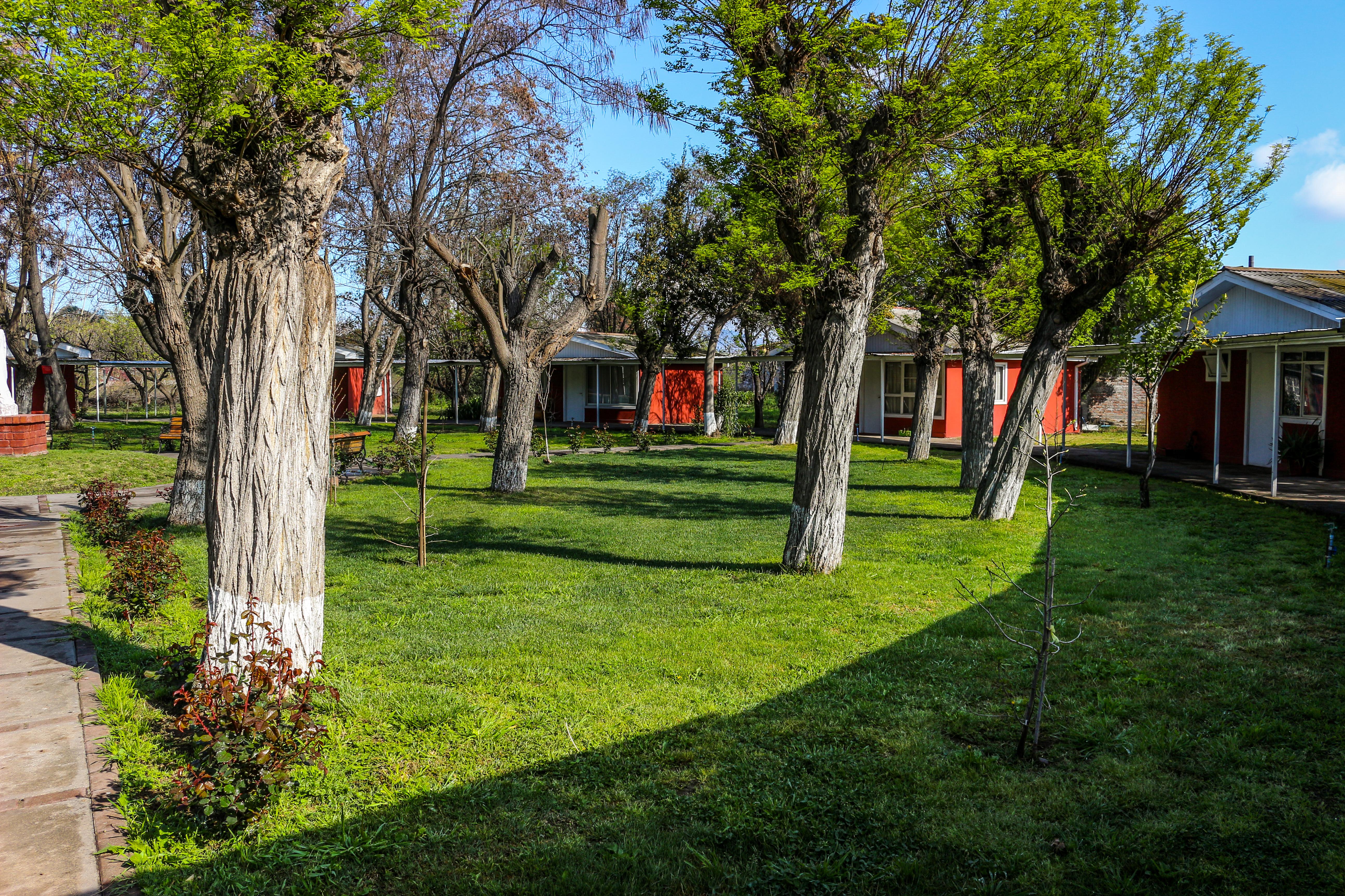 Casa de Ejercicios San José