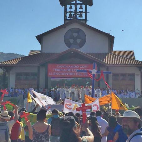 10 Cosas que debes saber si vas a peregrinar al Santuario de Los Andes