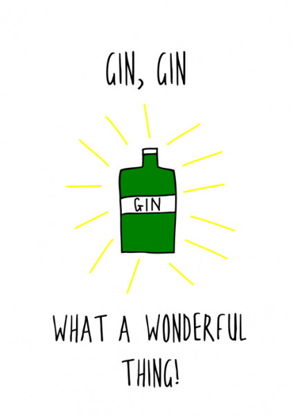 This post is sponsored by gin 🙌🍹