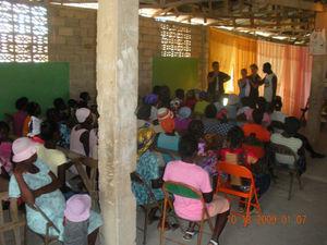 days for girls zimbabwe