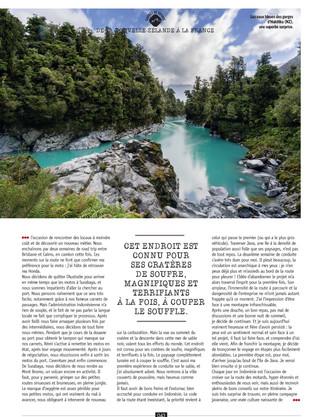Road Trip Magazine 46 - février/mars 2018