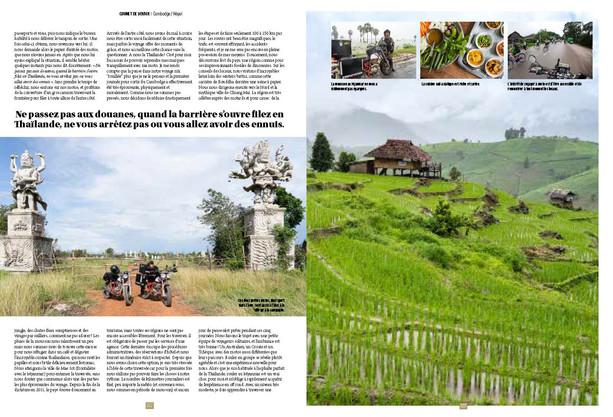 Road Trip Magazine 59- avril/mai 2020