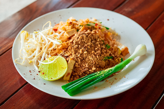 Pad Thaï (Thaïlande)