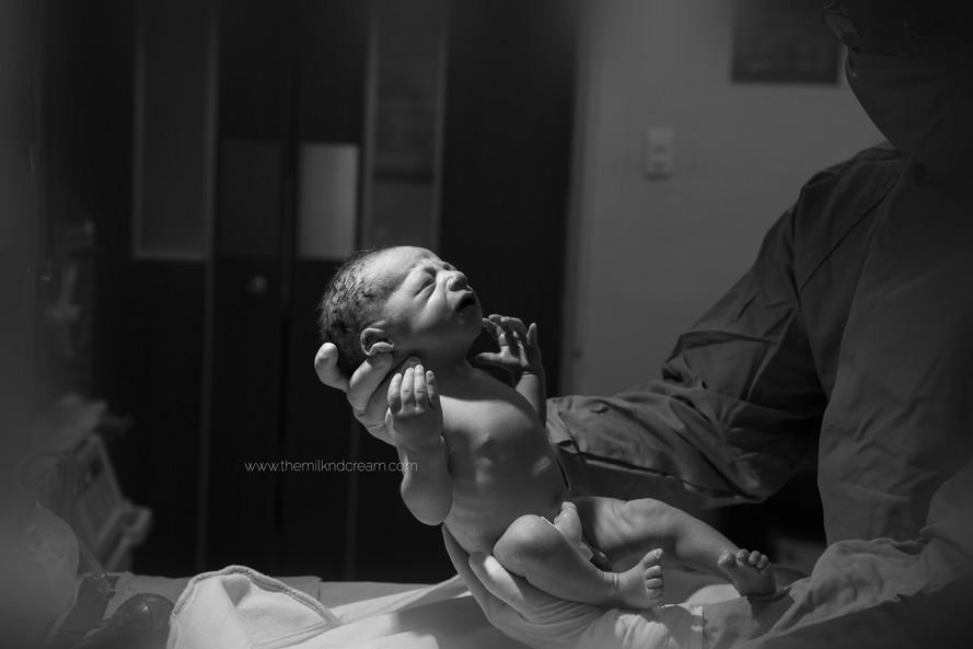 documental de nacimiento