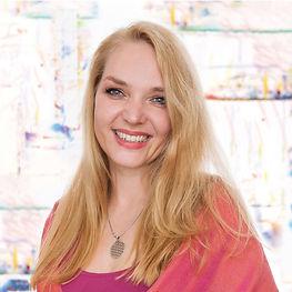 Bettina-Yvonne Krautberger, Praxis Via Regia, Mal- und Gestaltungstherapie, Psychologische Beratung, Supervision