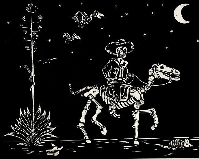"""""""Moonlight Ride"""""""