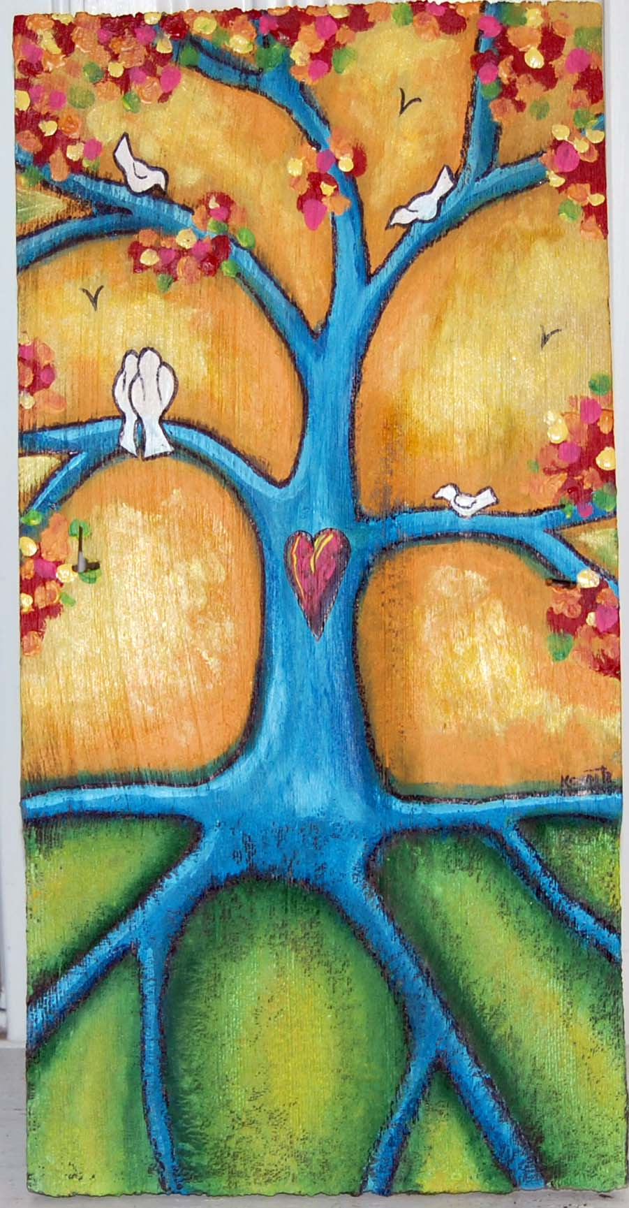 Family Tree - SOLD