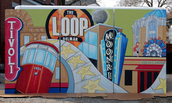 Triptych: The Loop