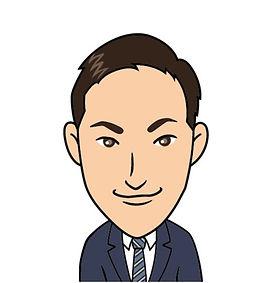 Abe Japanese staff salesperson