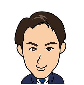 Nakatsuka Japanese staff salesperson