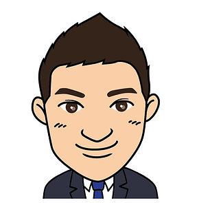 Yamamoto Japanese staff salesperson