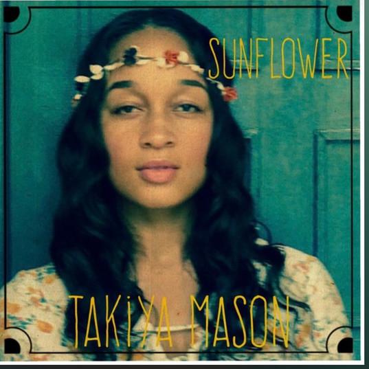 Takiya Mason - Warrior