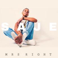 SAJE - Mrs. Right