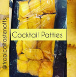 Miniature Jamaican Patties _tropicaltastenotts...perfect for all events or just to snack on. The proof is in the taste.jpg