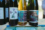 Perennial Vintners, Wineries of Bainbridge Island