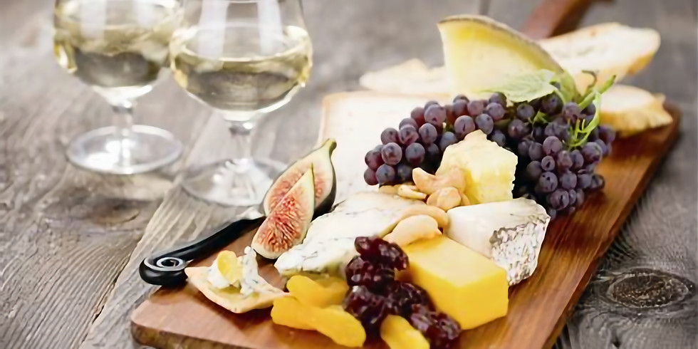 WINE ON THE ROCK - WINE & CHEESE