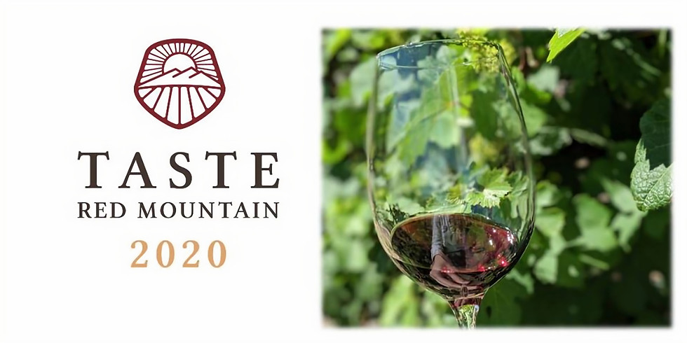 Taste Red Mountain AVA with Eagle Harbor Wine Co.