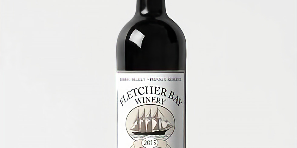 Fletcher Bay Winery: Kylee's Cabernet Release Party