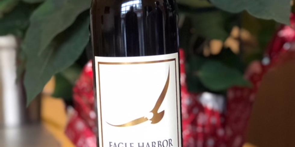 Barrel Tasting & Wine Release