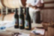 Rolling Bay Winery, Wineries of Bainbridge Island