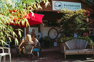 Bainbridge Vineyards, Wineries of Bainbridge Island