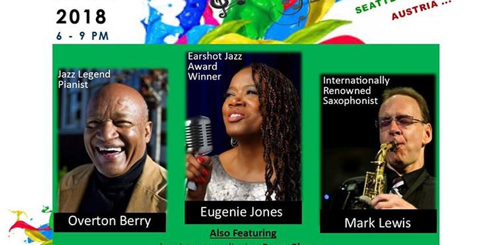International Jazz Day Concert
