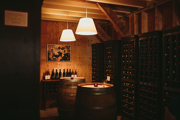 Eleven Winery, Wineries of Bainbridge Island