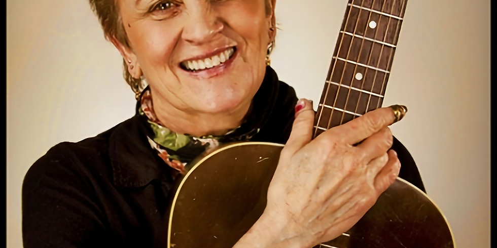 Live Music with Laura Silverstein