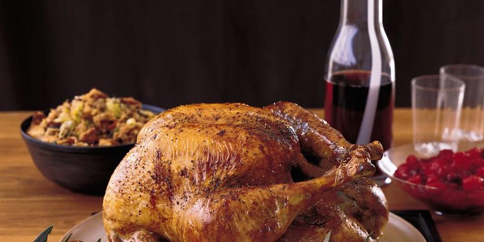 Winesgiving & Cranberry Wine Release (1)