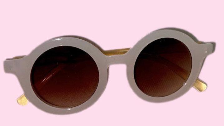 """Nude"" Sunglasses ✨"