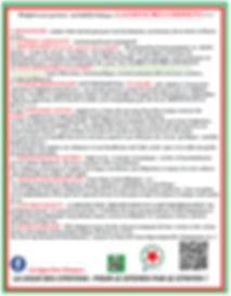IDEOLOGIE la ligue des citoyens 18 08 20