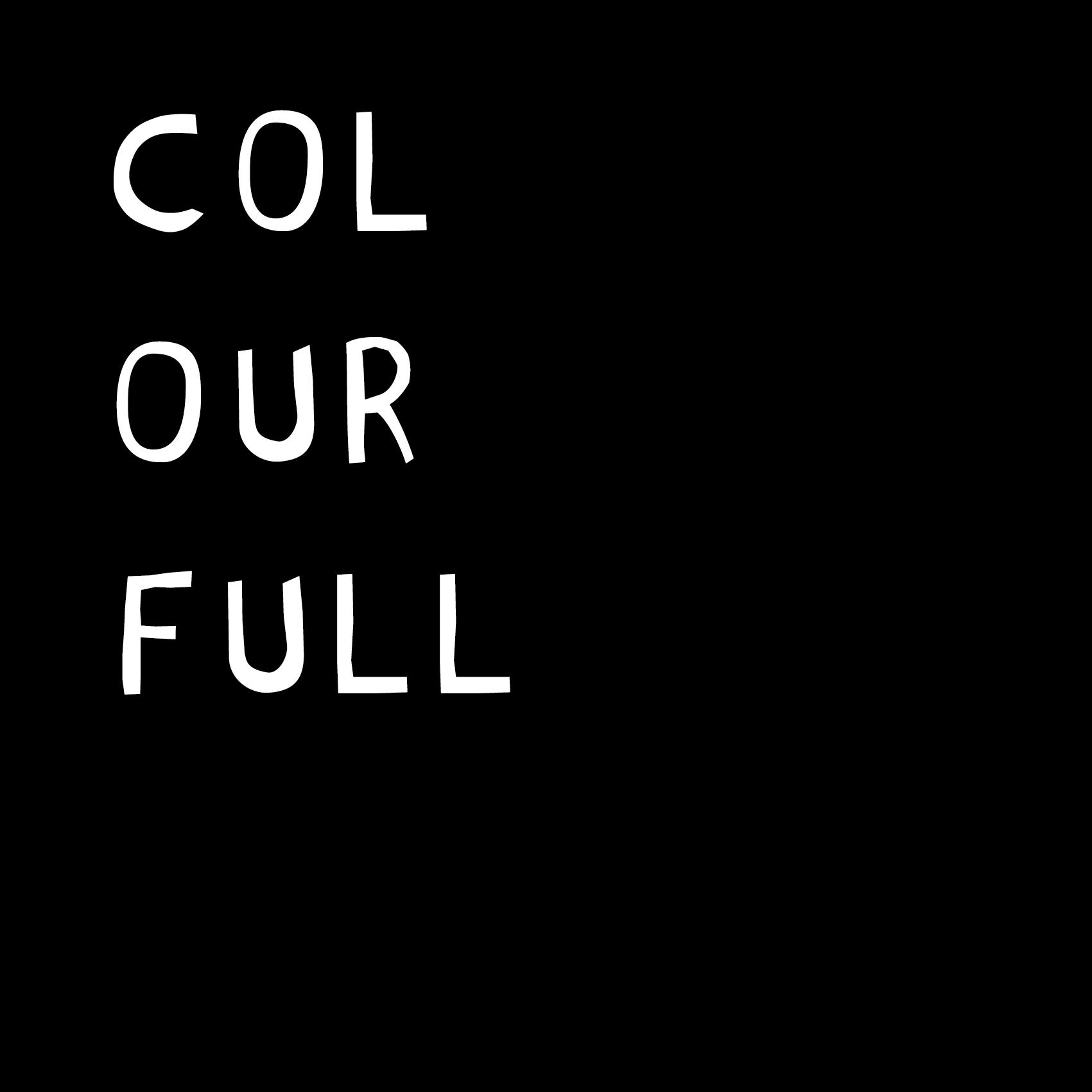 Colourfull Logo
