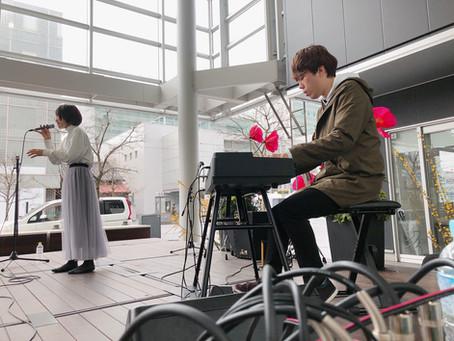 MUSIC PORT 3/22