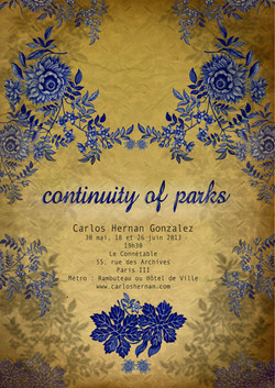 Continuity of parks
