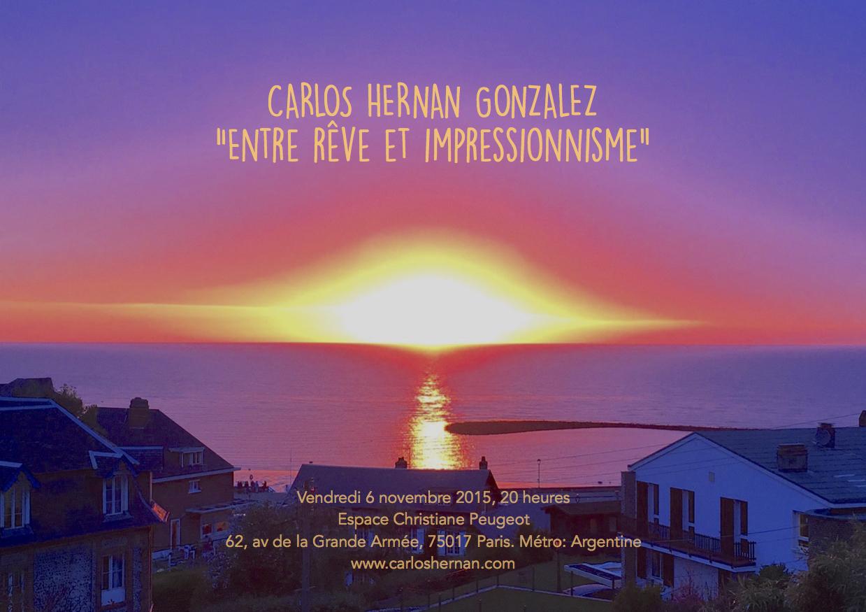 """""""Entre rêve et impressionnisme"""""""
