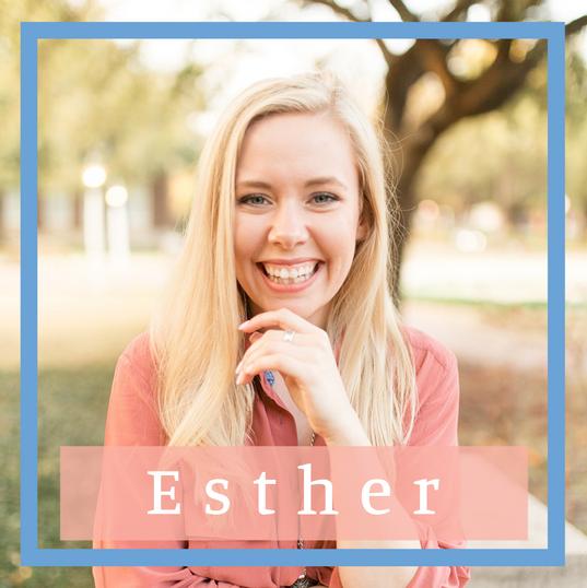 Esther Craven, MT-BC