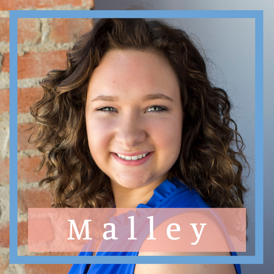 Malley Morales, Music Therapy Student