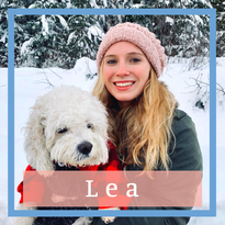 Lea Hobbie, Music Therapy Student
