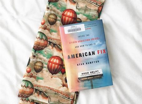 """The American Fix"" by Ryan Hampton"