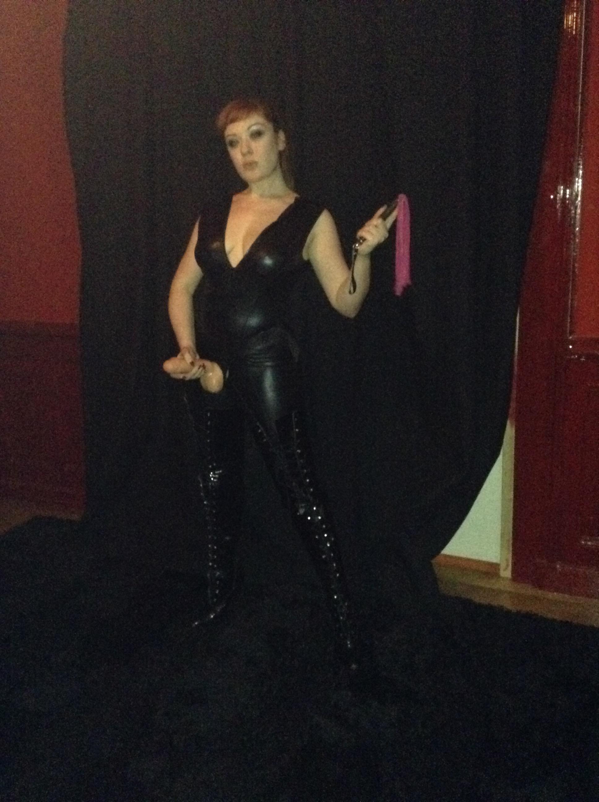 Maîtresse Eva