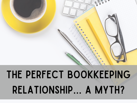 Best bookkeeping relationships