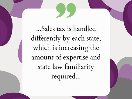 Sales tax economic nexus blog post