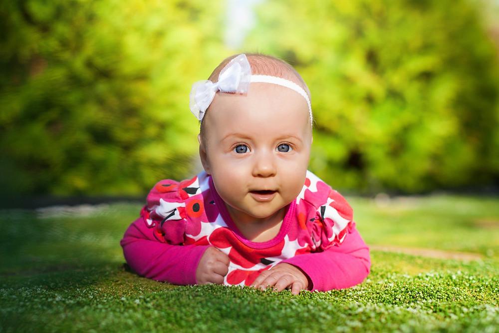 Mała Zuzia