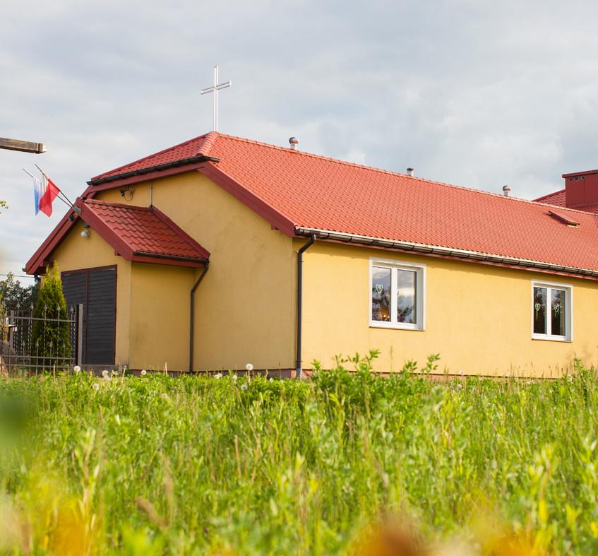 Fotografia komunii Świętej (1)