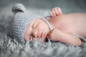fotgrafia noworodka